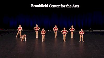Brookfield Center for the Arts [2021 Tiny Jazz Semis] 2021 The Dance Summit