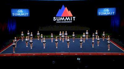 World Elite - Authority [2021 L2 Junior - Medium Semis] 2021 The Summit