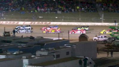 Flashback: 2015 World 100 at Eldora Speedway
