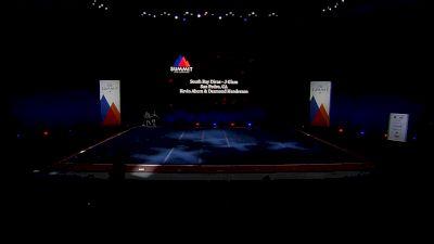 South Bay Divas - J Glam [2021 L1 Junior - Medium Semis] 2021 The Summit
