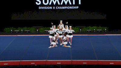Elite Force Cheer - Reign [2021 L4 Senior - Small Semis] 2021 The D2 Summit