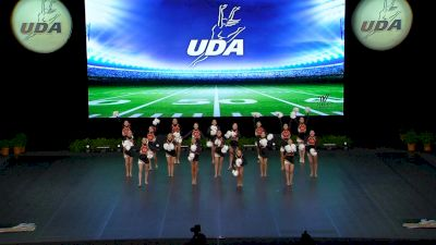 Chaparral High School [2021 Large Game Day Semis] 2021 UDA National Dance Team Championship