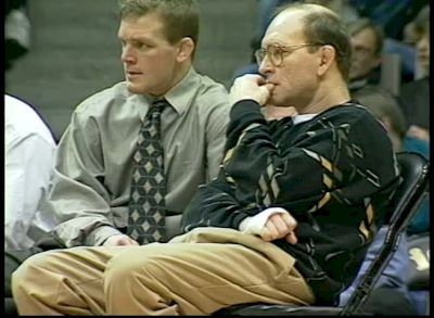 Dan Gable - Wreckless Abandon