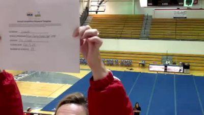 Obion County Central High School [JV Coed] 2020 UCA Bluegrass Virtual Regional