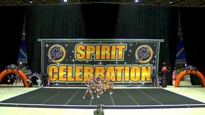 Pro Scouts - Sailor V - Tatsu [L5 Senior] 2021 Spirit Celebration Halloween Challenge