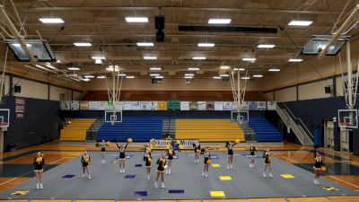 Knox County Middle School [Game Day Small Junior High] 2021 UCA February Virtual Challenge