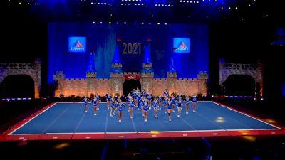Twist & Shout Edmond - Junior Glory [2021 L4 Junior - Medium Semis] 2021 The Summit