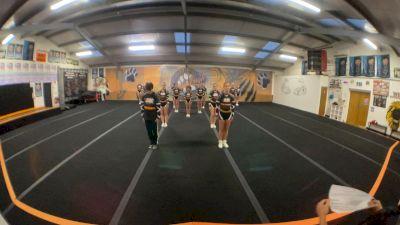 Jessie Leigh Dance & Cheer Academy - Wildcats [L2 - U19 ] 2021 Virtual JAMfest Europe