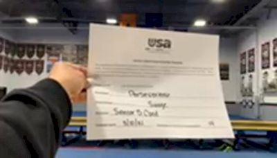 Intensity Athletics - Surge [L5 Senior Coed] 2021 USA All Star Virtual Championships