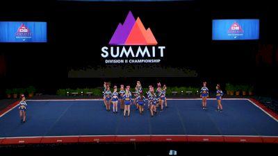 Rockstar Athletics - Vendetta [2021 L4 Senior - Small Semis] 2021 The D2 Summit