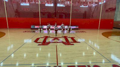 Mater Dei High School [Dance/Pom Varsity] 2021 USA Spirit & Dance Virtual National Championships
