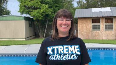 Xtreme Athletics Parent Testimonial