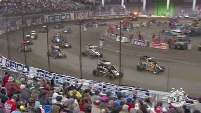 2020 Lucas Oil Chili Bowl Wednesday A-Main