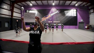 Mount Laurel Cheer [L2 Performance Recreation - 12 & Younger (NON)] 2021 Varsity Recreational Virtual Challenge I