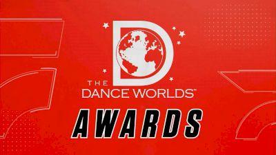 2021 The Dance Worlds Awards [Senior Jazz - Small]