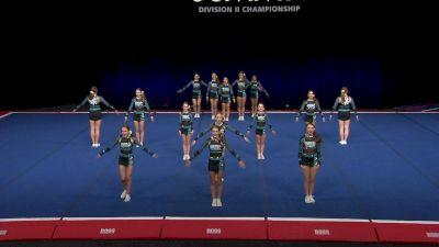 WIDC - Frost [2021 L4 Junior - Small Finals] 2021 The D2 Summit