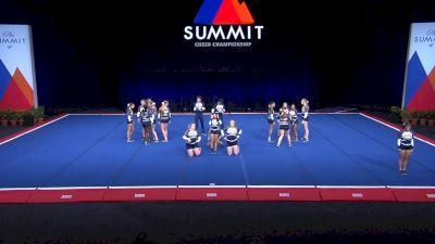 Wolfpack - Senior Slate [2021 L4 Senior Coed - Small Semis] 2021 The Summit