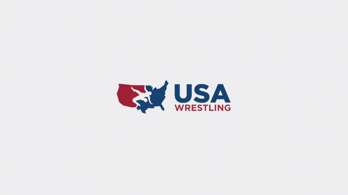 picture of USA Wrestling