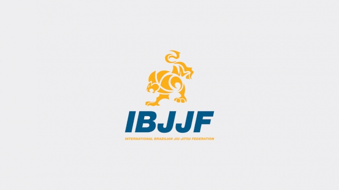 picture of IBJJF