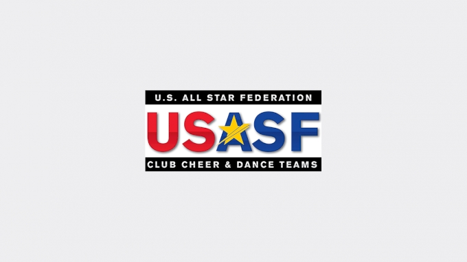 picture of USASF