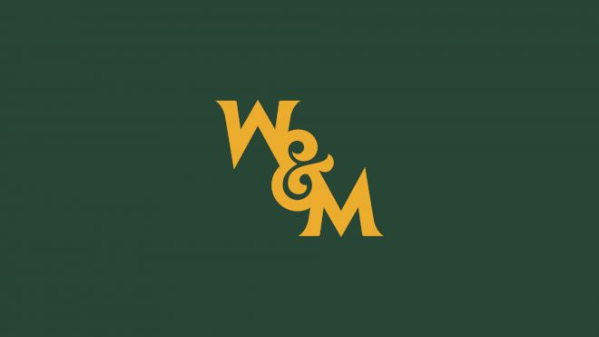 William & Mary Women's Volleyball