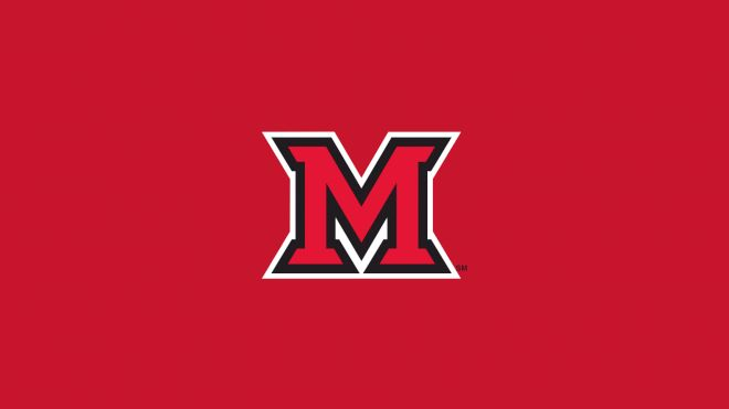 Miami (OH) Women's Volleyball