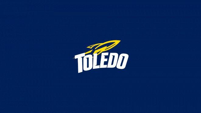 Toledo Women's Volleyball