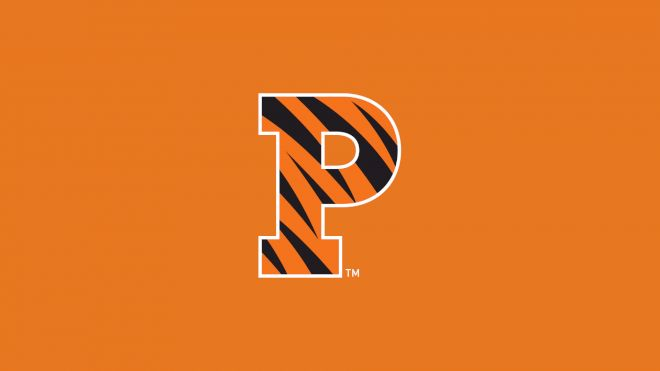 Princeton Men's Volleyball
