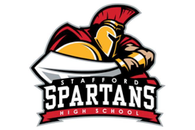 Stafford High School Volleyball