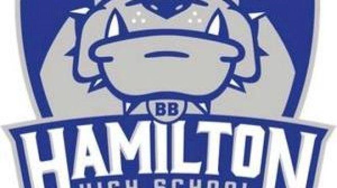 Hamilton High School Volleyball