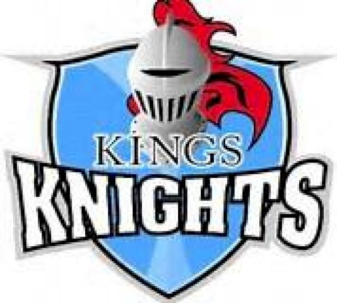 Kings High School Volleyball
