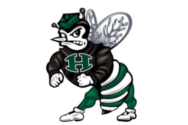 Huntsville High School Volleyball