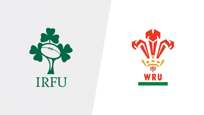 picture of 2020 Ireland vs Wales