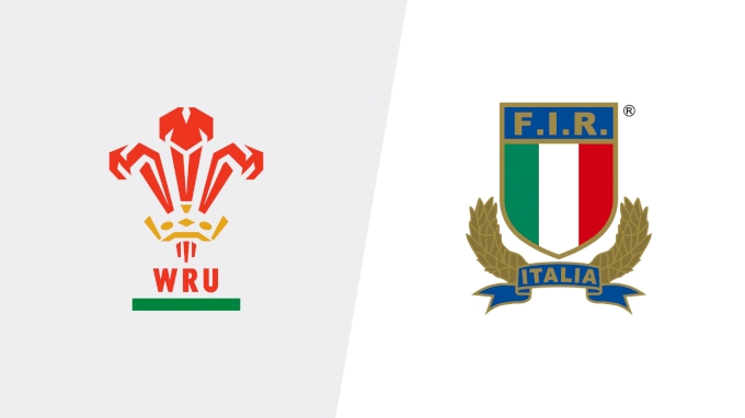 picture of 2020 Wales vs Italy - Autumn Nations Cup 5th Place