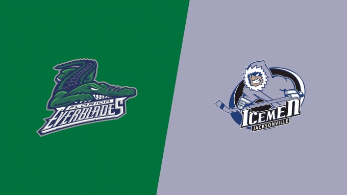 picture of 2021 Florida Everblades vs Jacksonville Icemen