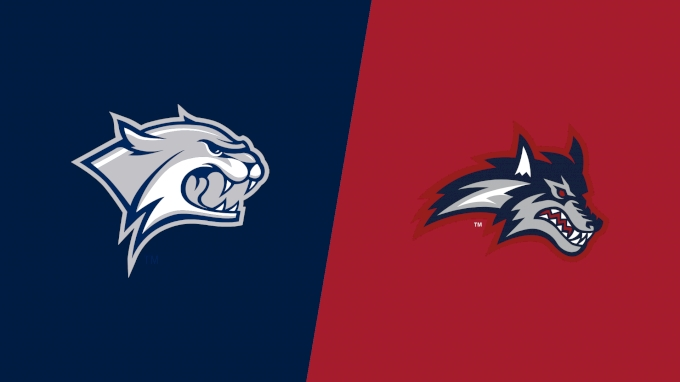 picture of 2021 New Hampshire vs Stony Brook
