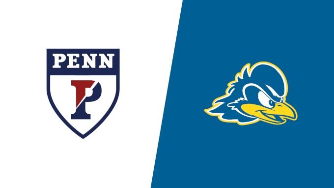 picture of 2019 Pennsylvania vs Delaware | CAA Football