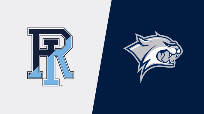 picture of 2019 Rhode Island vs New Hampshire | CAA Football