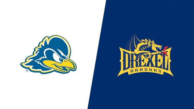 picture of 2021 Delaware vs Drexel - DH, Game 2