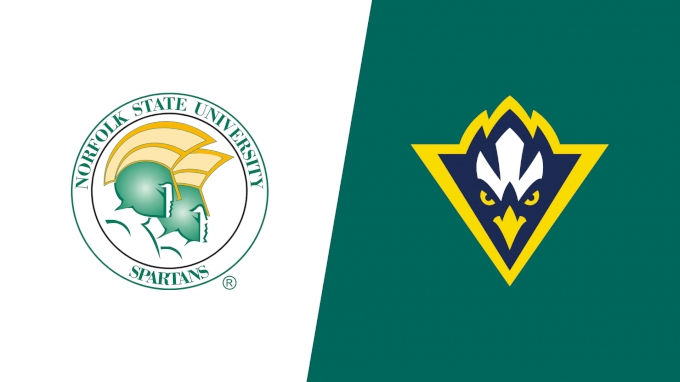 picture of 2020 Norfolk State vs UNCW - Women's
