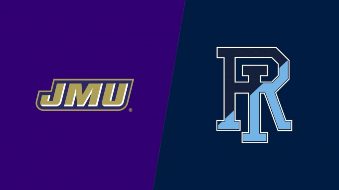 picture of 2019 James Madison vs Rhode Island | CAA Football