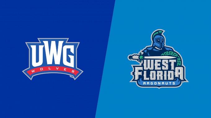 picture of 2021 West Georgia vs West Florida