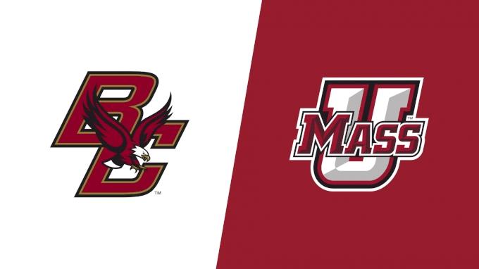 picture of 2021 Boston College vs UMass