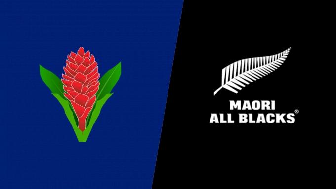 picture of 2021 Lakapi Samoa vs Māori All Blacks