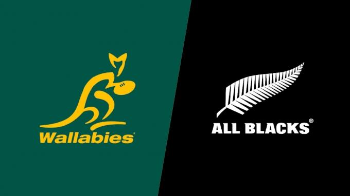 picture of 2021 New Zealand All Blacks vs Australia - Bledisloe Cup, Game 1
