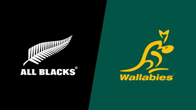 picture of 2021 Australia vs New Zealand All Blacks- Bledisloe Cup, Game 2