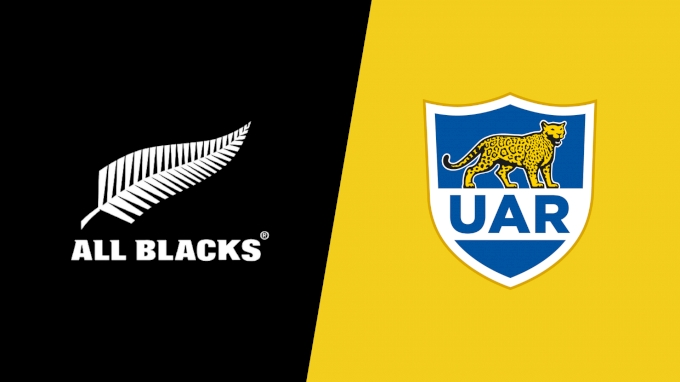 picture of 2021 New Zealand All Blacks vs Argentina