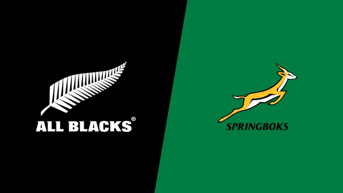 picture of 2021 New Zealand All Blacks vs South Africa