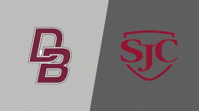 picture of 2021 Don Bosco Prep vs St. John's