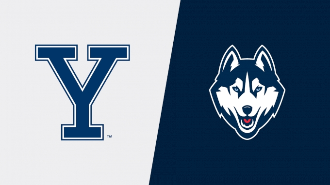 picture of 2021 Yale vs UConn - Women's